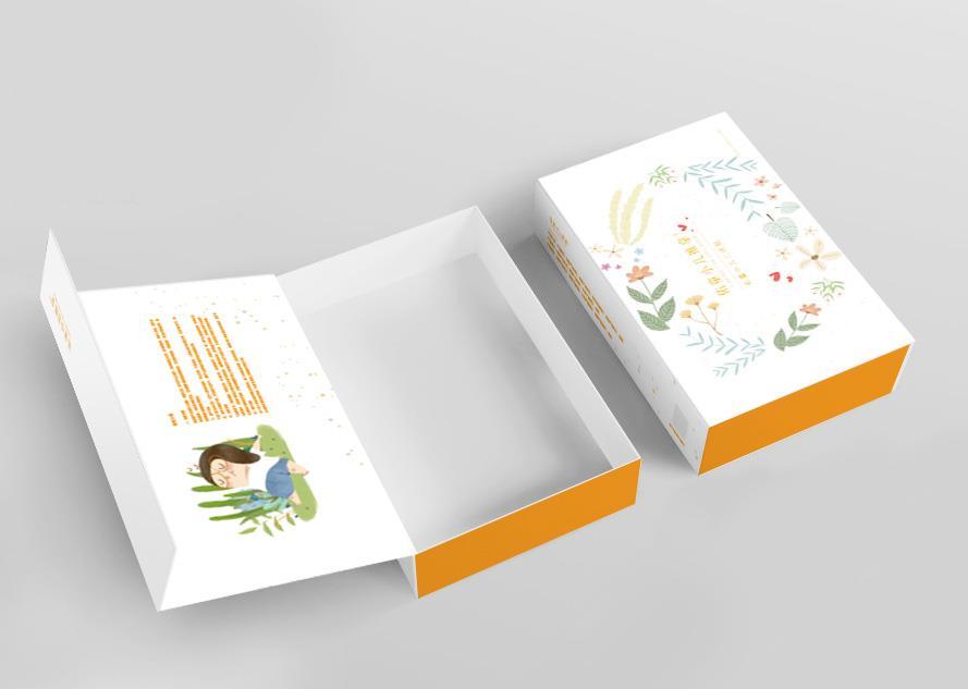 包装盒印刷工艺流程介绍