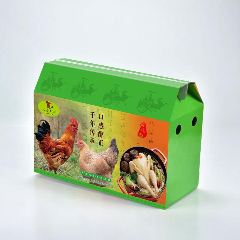 食品包装印刷设计需要注意哪些事项
